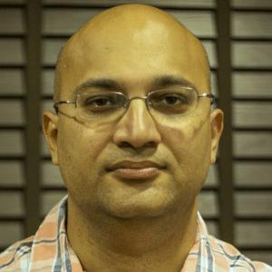 Anil Sagar