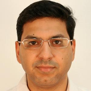 Anoop Kundal