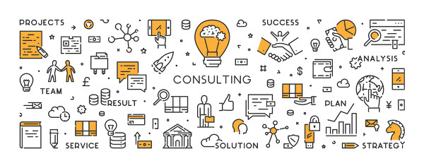 Results from Consulting
